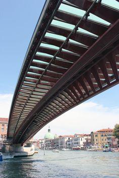 Calatrava, Venice