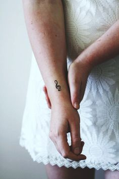 Small Tattoo Designs With Powerful Meaning5