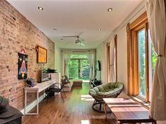 4455 Rue Boyer, Montréal, Quebec For Sale — Homes Canada Real Estate News, Real Estate Houses, Estate Homes, Mont Royal Montreal, New Property, Apartments For Sale, View Photos, Open House, Quebec
