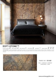 Stone Wall Design, Feature Wall Design, Natural Stone Veneer, Kingfisher, Singapore, Solid Wood, Adhesive, Surface, Weather
