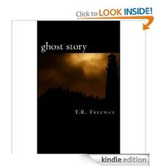 Ghost Story (Book I)