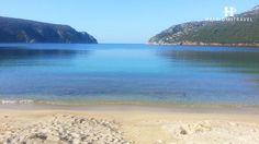 #Porto #Koufo in #Halkidiki #Greece. More info at http://bit.ly/1uHzfw3