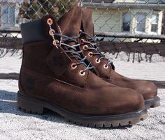 Custom Timberland Boots (3)