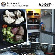 @iwanhealth9 is stacking them MacroStacks up! Thanks for the shout out! Learn more by clicking the link in bio. Follow @MacroStacks nowand receive $6 OFF your next order of meal prep containers and other FREE gifts #mealprep #mealpreparation #iifym #macrostacks #fitness #macronutrients #fitfam #crossfit #flexibledieting #foodprep #foodpreparation #healthyeating #gymlife #eatclean #powerlifting #myfitnesspal #eatclean #foodporn #fitspo #instafit #mealplan #eattogrow