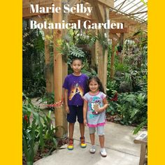 Marie Selby Botanical Gardens – Sarasota, Florida