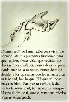 Spanish Inspirational Quotes, Spanish Quotes, Rain Quotes, Poetry Quotes, Best Quotes, Love Quotes, Good Night Prayer, Poems About Life, Motivational Phrases