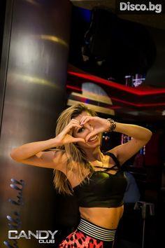 Disco.BG – :: Парти снимки - Club CANDY Sofia BULGARIA presents PARTY NIGHT 20.06.2015 ::