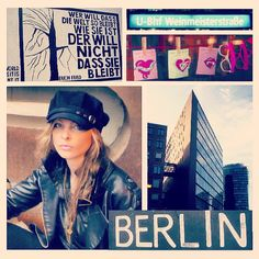 I♡ Berlin