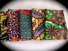 Telas africanas