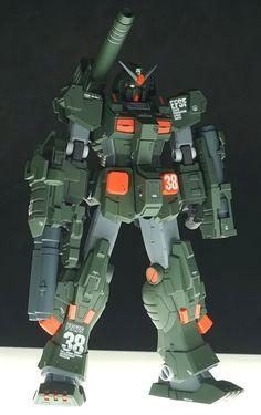 Transformers, Gundam Model, Mobile Suit, Dieselpunk, Master Chief, Robot, Modeling, Games, Twitter