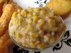 Corn recipes~ (See especially the Corn Salsa recipe by Carol Ann Watson of Jackson on page 2 of Corn Recipes)