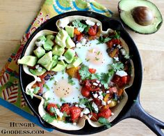 huevos-rancheros-skillet-recipe-for-sunday-supper-by-the-hungry-goddess
