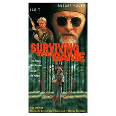 Watch Surviving the Game (1994) Full Movie Online Free