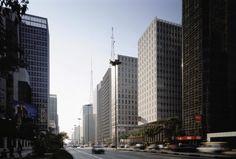 Banco Sul-Americano (1960/63) / Rino Levi