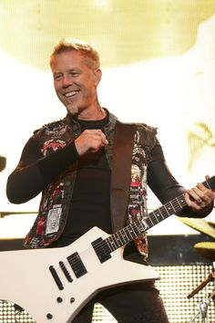 Metallica @ Outside Lands Music Festival, San Francisco, CO Outside Lands Festival, Hometown Show, James Metallica, Rock Sound, Norah Jones, Theatre Problems, Ramin Karimloo, James Hetfield, Heavy Metal Bands