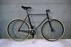 Bertelli • Biciclette Assemblate • New York City • Mocciosa
