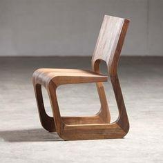 Artisan - STEEK chair | Stillfried Wien - New York