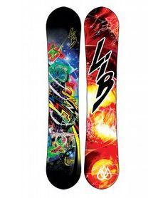 9f29f670eb Lib Tech T.Rice Pro C2BTX Snowboard