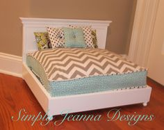 Artículos similares a Little Miss Lucy Pet Bed-Dog Bed-Cat Bed en Etsy Fancy Bed, Puppy Room, Cat Light, Yorky, Stuffed Animal Storage, Diy Dog Bed, Dog Rooms, Kawaii, Dog Dresses