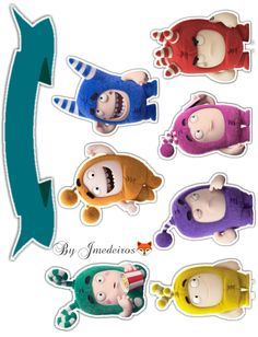 Bubble Birthday, Diy Birthday, Birthday Party Decorations, Birthday Parties, Story Bots, Bolo Minnie, Mr Bean, Stickers, Party Hats