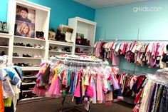 This place is always on my list for back-to-school shopping.  Stylish and affordable.  West Michigan Moms, check out Village Kids Consignment.  They just remodeled and it is so cute in there! http://grkids.com/village-kids-consignment-in-ada-for-back-to-school/