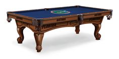 Pool Table 8' - University of Florida