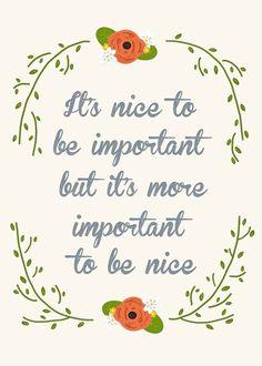 Good reminder, via chroniclesofafrenchdj on Tumblr