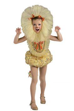 15546 Lioness | Novelty Dance Costumes | Dansco | Dance Fashion 2014 2015  | Pinterest Keywords: Lion Wizard of Oz