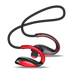 Newest In-ear Sport BT4.1 Earphone X26 Wireless Bluetooth Earphone Speaker Super Bass Music Stereo Hands-free With Mic