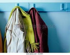 Image result for office coats on hooks Entryway Organization, Organized Entryway, Candle Pics, Closet Lighting, Hall Closet, Spring Cleaning, Cleaning Hacks, Shoe Boots, At Least