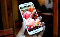 Last year's Moto G took us all by surprise. Sure, we knew Motorola wanted to reinvent the cheap smartphone experience, but the very first device in the