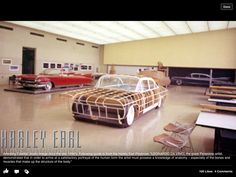 Arresting Cadillac studio image circa the late Metal Shaping, Car Drawings, Retro Cars, Gentleman Style, Kustom, Old Skool, Concept Cars, Cadillac, Clays
