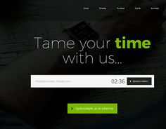 "Check out new work on my @Behance portfolio: ""Timelly - Tame your time"" http://be.net/gallery/34811637/Timelly-Tame-your-time"