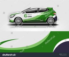 Car wrap design, for branding, services, company. Ci Design, Branding Design, Go Logo, Branding Services, Vehicle Wraps, Car Wrap, Public Relations, Car Decals, Race Cars