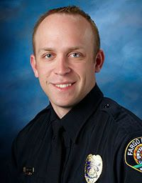 Police Officer Jason Moszer Fargo (ND) Police Department End of Watch: February 11, 2016 Police Officer Moszer died of a gunshot wound sustained the previous day. Officer Moszer responded to a domestic disturbance call in which a suspect was armed. While on the perimeter of the scene, Officer Moszer sustained a single gunshot wound and succumbed to the injury the following day. Officer Moszer is the seventh law enforcement officer to have been shot and killed in 2016