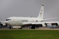 JSTAR Northrop Grumman Surveillance Aircraft