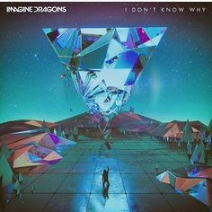 Imagine dragons - I don't know why Imaginer Des Dragons, Imagine Dragons Evolve, Light Vs Dark, Arte Punk, Futuristic Art, Imagines, Art Day, Cool Bands, Album Covers