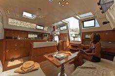 2015 Beneteau Sense 50 Sail Boat For Sale - www.yachtworld.com