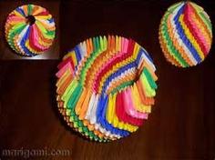 Astonishing 12 Best Golden Venture Origami Images Origami Art Paper Crafts Wiring Digital Resources Jonipongeslowmaporg
