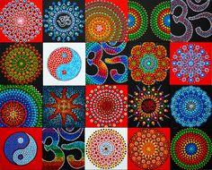 Nuestras creaciones son piezas llenas de #Luz, #Amor y Color, cargadas de…