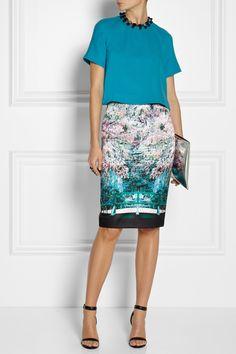 Outfit by Mary Katrantzou