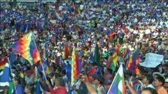 bolivia cop 21 marce - Cerca con Google