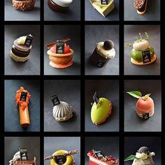That will be 2018....... #emmanuelhamon #finodearoma @lukerofficial #pastry #patisserie #chocolate #chocolat #pastrychef #patissier #chocolatier #Эммануэльамонa #Эммануэльамон #maстеркласс #masterclass #cake #pasticceria #pastryhandon #chocolovers #food #artfood #dessert #pastrylover @thebestchefnetwork #pastryworkshop #tasty #chefsgossips #foodlover #instafood #silikomartprofessional