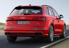 http://wheelz.me/audi-sq5/ أودي اس كيو5 2018 - قوة الفئة المتوسطة #Audi #SQ5 #AudiSQ5 #Crossover #suv