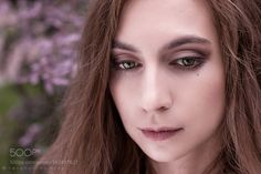 Green eyes by Censaki via http://ift.tt/29whovg
