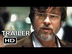 The Big Short Official Trailer #1 (2016) Brad Pitt, Christian Bale Drama Movie HD - YouTube