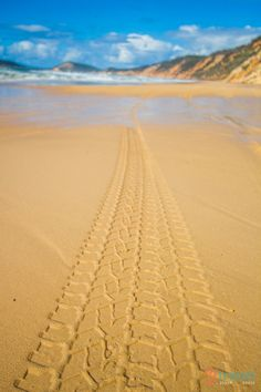 Rainbow Beach, Queensland, Australia