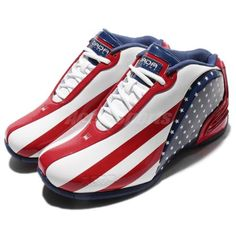 ce90ff77e66c Dada Supreme C-Dubbz NF Chris Webber USA Mirror Men Basketball Shoes  FMB099AZW