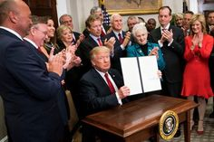 Trumps Obamacare Order Will Deepen Health Inequality