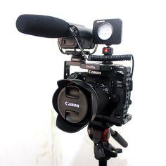 52 Best Canon C100/C200/C300/C300 MKII images in 2019